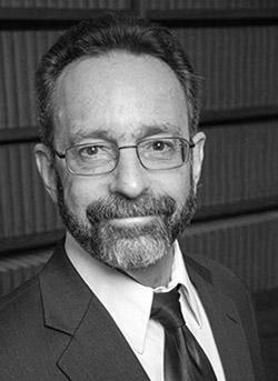 Rabbi Harvey Spivak